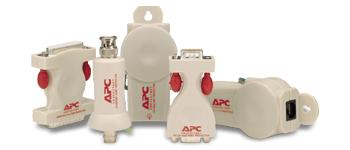 APC ProtectNet® - Standalone data-line surge suppression