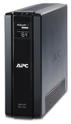 APC Power Saving Back-UPS RS 1500G