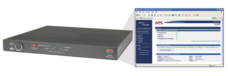 APC UPS Battery Management | APCGuard com