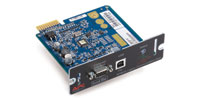 AP9620 - APC Legacy Communications SmartSlot Card