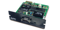 AP9622 - APC Modbus/Jbus Interface Card