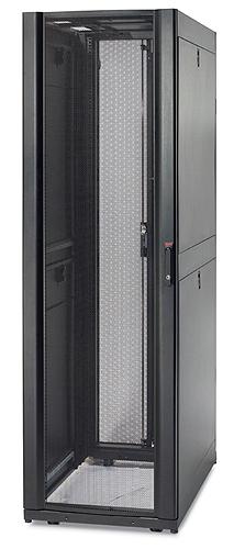 APC NetShelter SX 48U 600mm Wide x 1070mm Deep Enclosure | APCGuard com