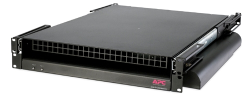 APC Rack Side Air Distribution