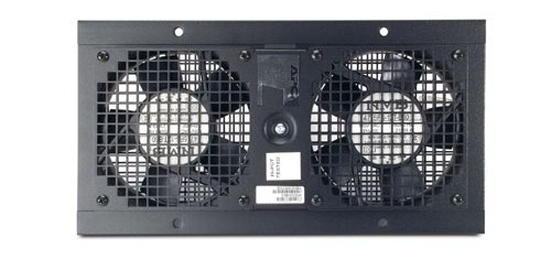 APC Roof Fan Rear