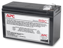 APC Replacement Battery Cartridge #114