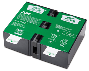 APC Replacement Battery Cartridge #130