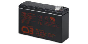 APC Replacement Battery Cartridge #153