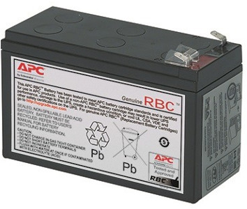 APC Replacement Battery Cartridge #154