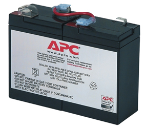 APC Replacement Battery Cartridge #1