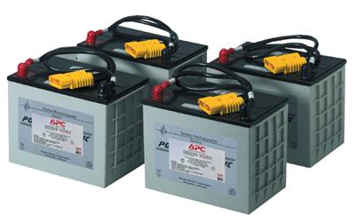 Apc Replacement Battery Cartridge 14 Apcguard Com