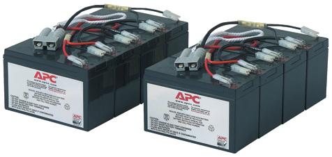 Apc Replacement Battery Cartridge 12 Apcguard Com