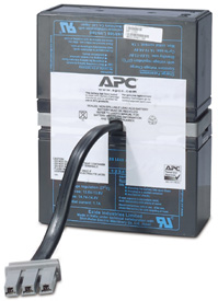Apc Replacement Battery Cartridge 33 Apcguard Com