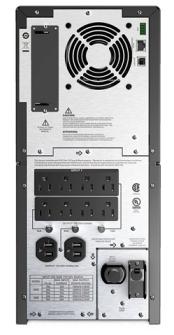 APC Smart-UPS 3000VA LCD 120V | APCGuard com