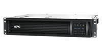 APC Smart-UPS 750VA LCD RM 120V with Network Management Card