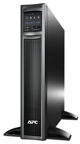 APC Smart-UPS XL 1000VA Rack/Tower LCD 120V