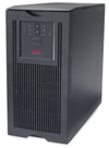 SUA3000XL-NETPKG - APC Smart-UPS XL 3000VA Tower/Rack Convertible Network Package for Wiring Closets