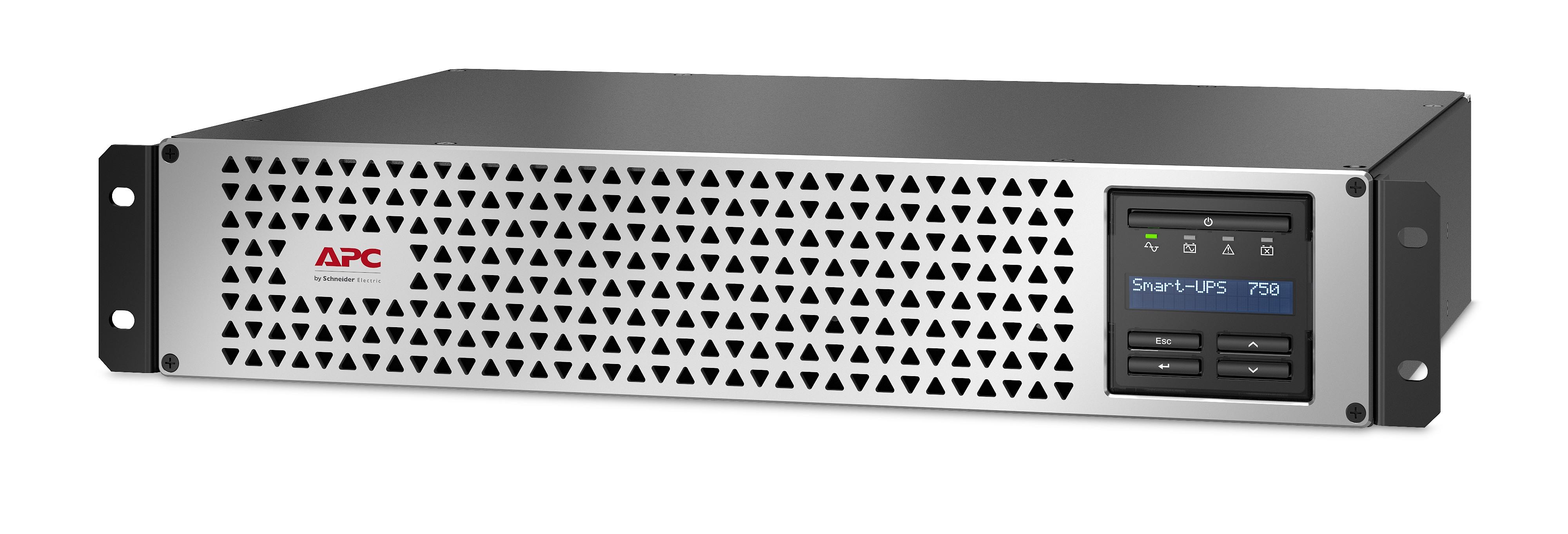 APC Smart-UPS Lithium-ion   APCGuard com