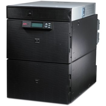 APC Smart-UPS RT 15KVA RM 208V, 208V/120V 5KVA Step-Down Transformer