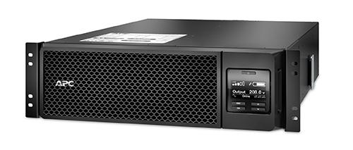 APC Smart-UPS SRT 5000VA RM 208V | APCGuard com