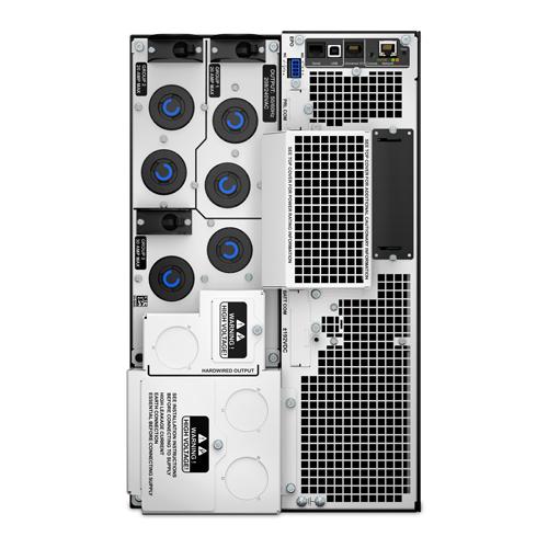 Apc Smart Ups Srt 8000va 208v Apcguard Com