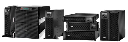 APC Smart-UPS On-Line SRT Series | APCGuard com