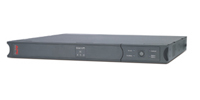 SC450R1X542 - APC Smart-UPS SC 450 with Network Management Card - 1U Rackmount/Tower
