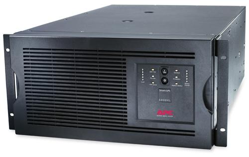 APC Smart-UPS SUA5000RMT5U   APCGuard com