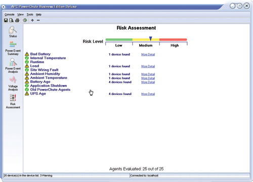APC PowerChute Business Edition Deluxe | APCGuard com