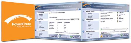 APC PowerChute Personal Edi | APCGuard com