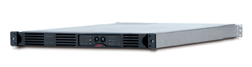APC Smart-UPS 750VA USB & Serial RM 1U 120V
