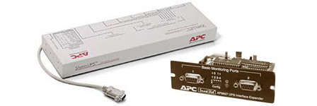 APC UPS Interface Expanders