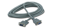AP9815 - 15'/5m Extension Cable for use w/ UPS communications cable