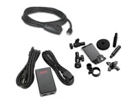 NetBotz Accessories and Cables