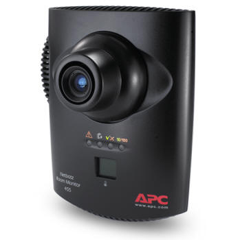 APC NetBotz Room Monitor 455 Camera