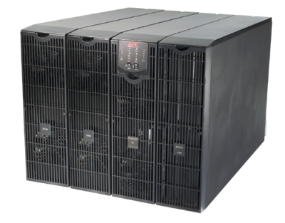 APC Smart-UPS RT 10,000VA 208V w/208V to 120V Step-Down Transformer